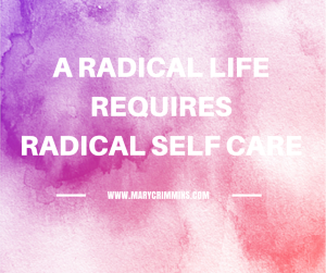 A-RADICAL-LIFE